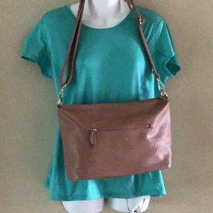 "Handbags - Pocketbook approx 15""x9 1/2"""